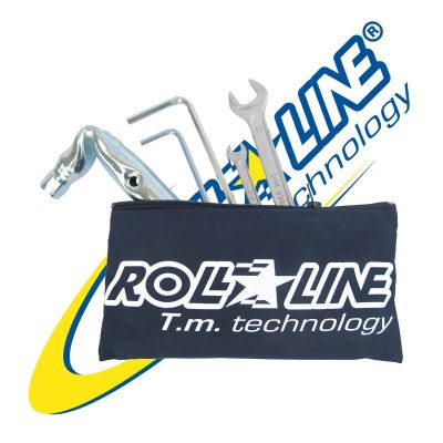 Roll Line - kit-chiavi