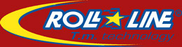 Roll-Line – Rink Hockey Mobile Logo