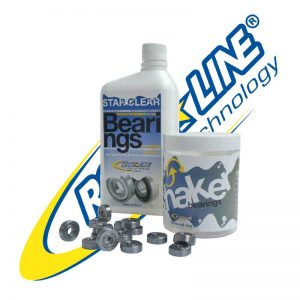 Roll Line - degreasing
